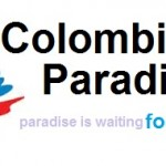 COLOMBIA IS PARADISE