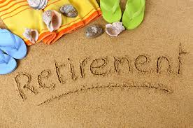 On The News: Retirement